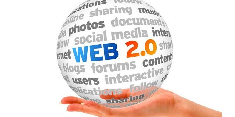 Web-2.0 Design